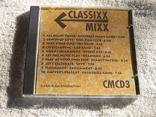 Debbie Deb-Skyy-Tom Club CLASSIXX MIXX CMCD 3 DJ REMIX  MIXX-IT OOP-LIKE ULTIMIX