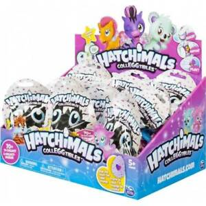 10-PACK-HATCHIMALS-CollEGGtibles-SEASON-3-Blind-Bag-10-Pack-NEW