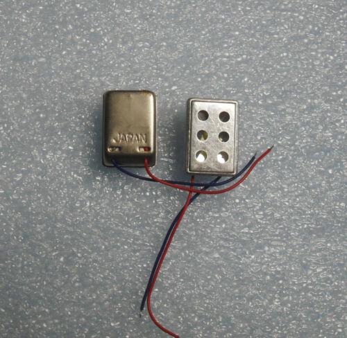 Mikrofonkapsel TRU COMPONENTS 302023 Frequenz-Bereich 1000 Hz bis 10000 Hz NEU