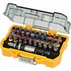 32 Piece XR Professional Magnetic Screwdriver Bit Accessory Set DEWALT Dt7969