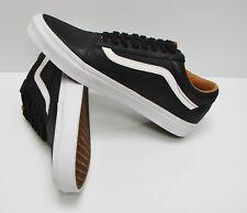 item 2 Vans Old Skool Premium Leather Black True White VN0A38G1II7 Men s  Size  10.5 -Vans Old Skool Premium Leather Black True White VN0A38G1II7  Men s Size  ... e13f5a7b4