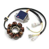 Ktm Dc Electrical Stator Kit 250 300 Xc Xc-w 07-15 Trail Tech 55139904100
