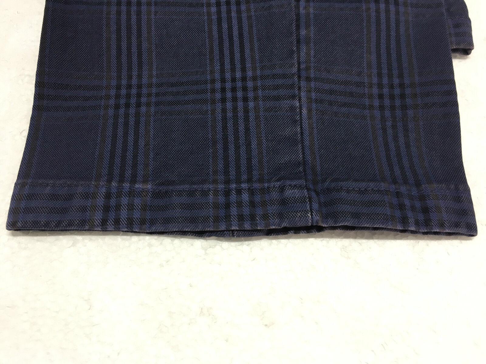 ALORI1961 pantalone   quadri BLU/VERDE 98%cotone 98%cotone BLU/VERDE MADE IN ITALY d5ae59