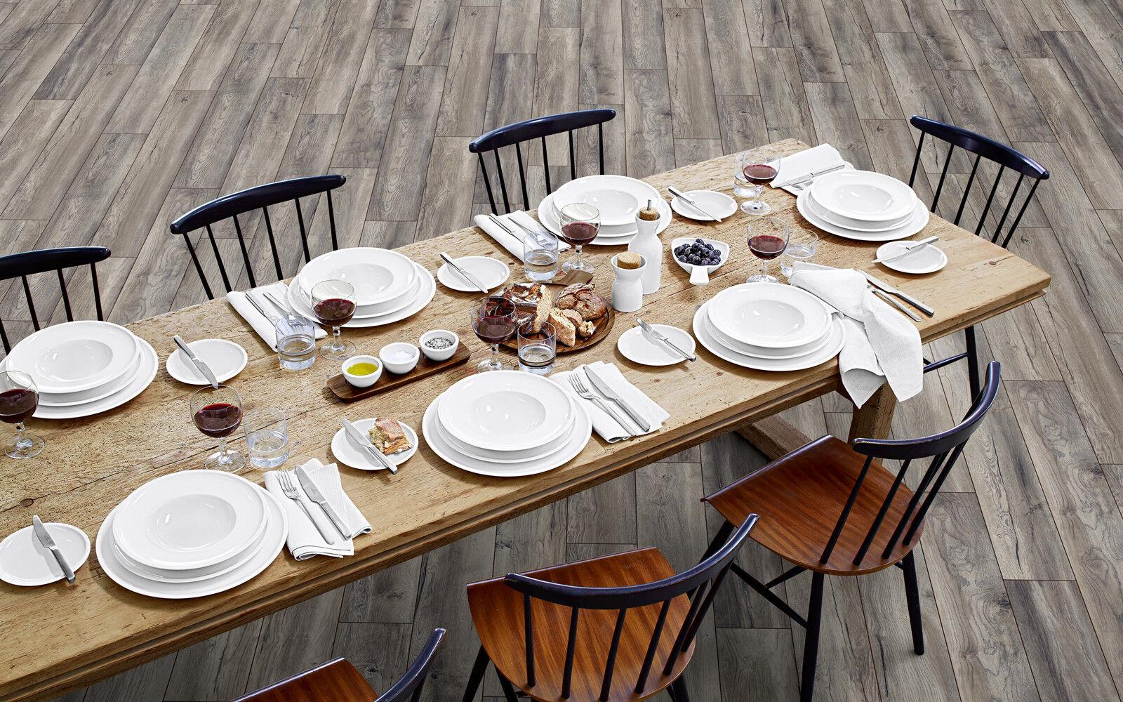 Villeroy & Boch Artesano Original Ensemble vaisselle 18 Pièces x 6 Gens