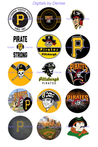 "MAJOR LEAGUE BASEBALL TEAMS BOTTLECAP  IMAGES 50 1/"" CIRCLES  $5.50 FREE SHIPPING"