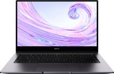 Huawei MateBook D14 Ryzen 5 3500U 8GB 512GB grau Win10 Business Notebook Hdmi