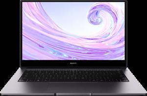 Huawei MateBook D14 Ryzen 5 3500U Radeon Vega 8 GB 512GB Win10 Notebook SSD HDMI