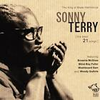 The King Of Blues Harmonica von Sonny Terry (2015)