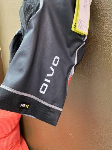 Alé Cycling PRR Divo Bibshorts Men/'s