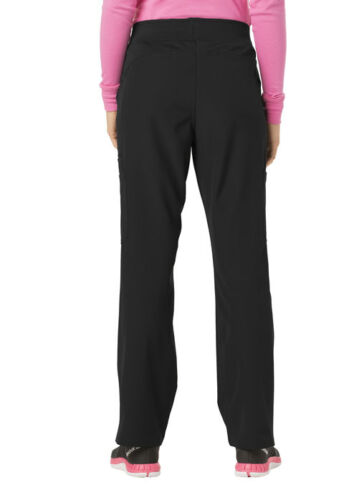 HeartSoul Low Rise Cargo Petite Pant Drawn To Love HS020P BCKH Black Free Ship