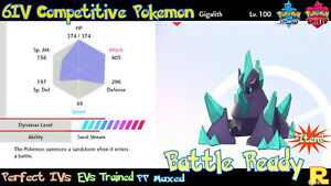 6IV-COMPETITIVE-GIGALITH-SHINY-ULTRA-or-NOT-ITEM-SWORD-amp-SHIELD
