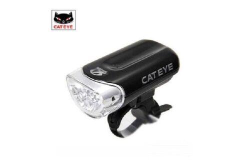 Bicycle Headlight LED White Light Auto Flash CATEYE HL-AU230/_Ac