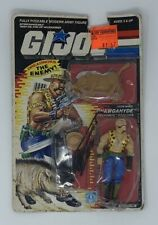 Tight Joints   C8.5 Very Good G I JOE BODY PART 1987 Cobra Commander    Legs
