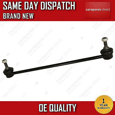 2 x NEW COMLINE FRONT DROP LINK ANTI ROLL BAR PAIR OE QUALITY CSL7003