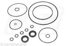 Ford 3000/3600/4600/5000/5610/6610/7000/8210/TW30 Power Steering Pump Seal Kit.