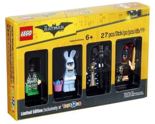 LEGO 5004939 MINIFIGUREN Batman LIMITIERT NEU /& OVP Toysrus Bricktober