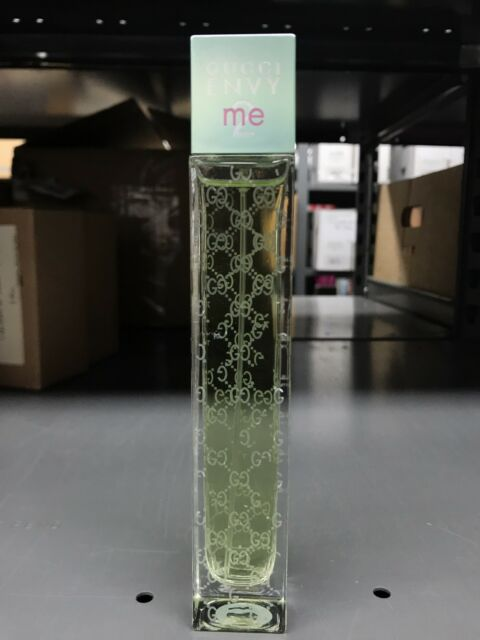 Gucci Envy Me 2 17oz Womens Perfume For Sale Online Ebay