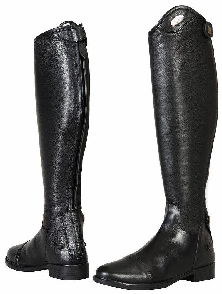 Tuff Rider Zip Kleid Stiefel 9.5