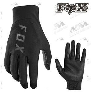 FOX-RACING-2020-FLEXAIR-GLOVE-BLACK-OFF-ROAD-MX-MTB-BMX-DOWNHILL-MOTO-23938