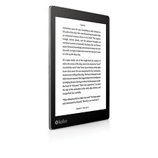 "Kobo Aura One eReader / eBook Reader (7.8"" Carta E Ink, 300 ppi Display )"