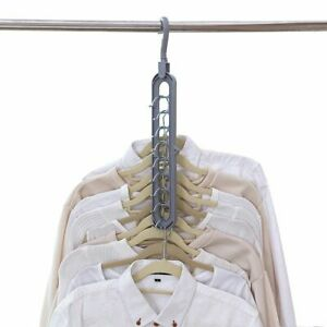 Multi-port-Support-Circle-Clothes-Hanger-Clothes-Drying-Rack-Multifunction