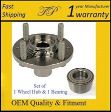 1995-2000 Ford Contour Front Wheel Hub & Bearing Kit Assembly