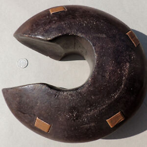 an-old-antique-african-wood-archer-039-s-wrist-guard-with-beautiful-form-congo-9