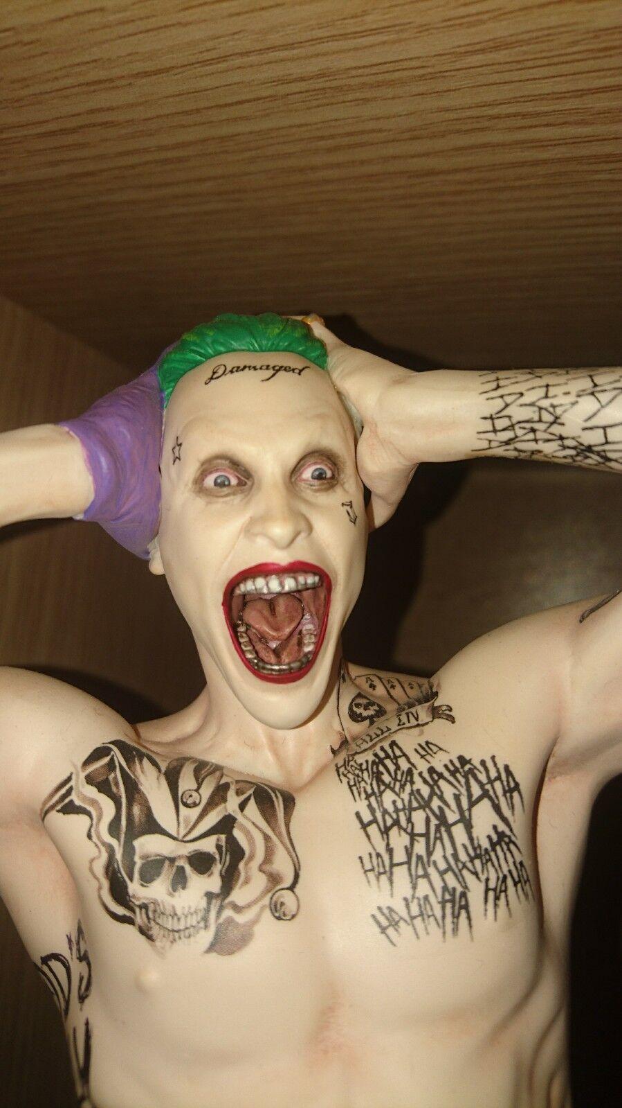 DC Comics Suicide Squad The The The Joker Statua 31f2e8