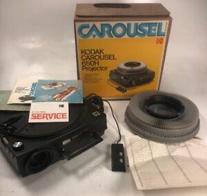 Kodak 140 Slide Trays & Carousels for sale   eBay