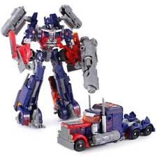 Hasbro Transformers 5 Optimus Prime Figur The Last Knight Actionsfigur Spielzeug
