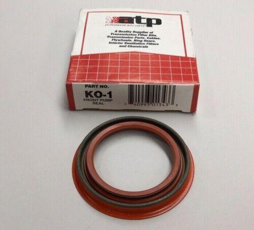 ATP KO1 Automatic Transmission Oil Pump Seal