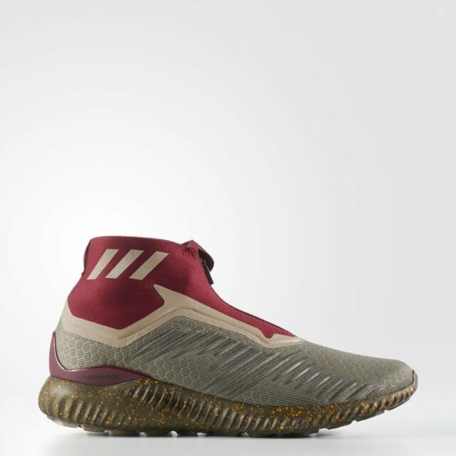 3f2e19c5149b3 adidas Men s Running Alphabounce 5.8 Zip Shoes By4237 UK 11 for sale ...