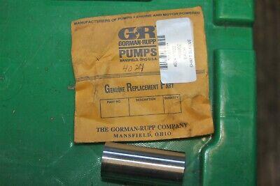 GRI Gorman-Rupp Industries Seal Assembly /& Gasket Kit # 02501-697