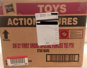3x-STAR-WARS-First-Order-Tie-Fighter-Factory-Sealed-Case-Force-Awakens-2015