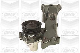 PA647 GRAF Pompe à eau pour FIAT DUCATO Autobus/Autocar (230_)