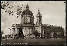 AD0515 Torino - Città - Basilica di Superga