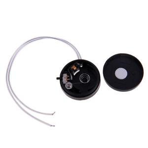 2x-Leitungsdraht-CR2032-Knopfzellen-Batteriehalter-Sockel-mit-EIN-AUS-Schalter
