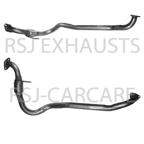EXHAUST FRONT PIPE FORD TRANSIT Bus  2.5 DI  Diesel 1997-08-/> 2000-03