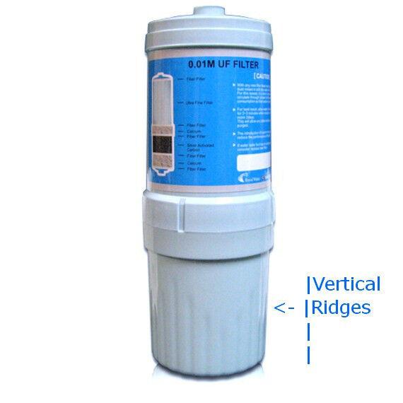 Open BOX.01 M biostone Filtre  alkableu VF LX DX JP2000 eau Ioniseur  non utilisé