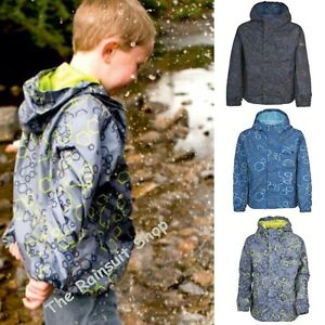 TRESPASS-KIDS-WATERPROOF-BOYS-BOISTEROUS-RAIN-JACKET-CHOICE-OF-COLOURS-2-10YRS
