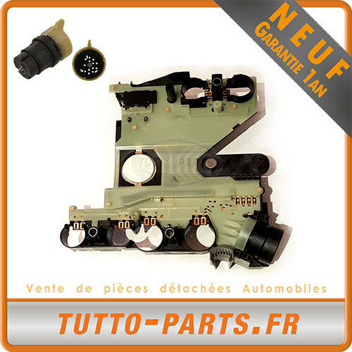 Mécatronique Boite Auto Mercedes Chrysler Jeep 1402701261 A1402701261 52108308AA
