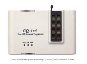 GQ-PRG-1119-GQ-4X4-Programmer-ADP-096-Altera-QFP100-to-DIP-JTAG-Adap