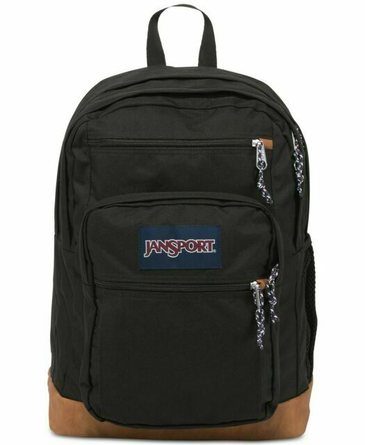 Jansport Cool Student 15-inch Laptop Backpack NWT