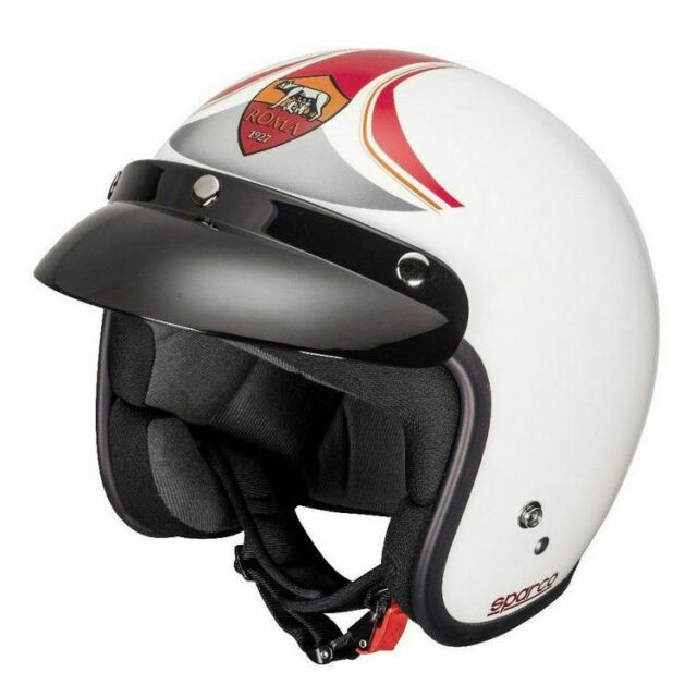 Black Limited Edition Airborne Open Face Helmet