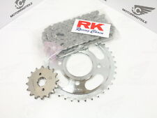 Honda CB 250 G Chain Kit X-Ring open New
