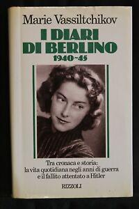 I-DIARI-DI-BERLINO-1940-1945-Vassiltchikov-Rizzoli