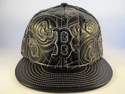New Era 59Fifty Baseball Cap Boston Red Sox Walnut Brown MLB Basic Fitted Hat