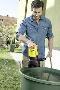 Kärcher SP 5 Entwässerungspumpe Schmutzwasser Wasser Tauchpumpe 1.645-503.0