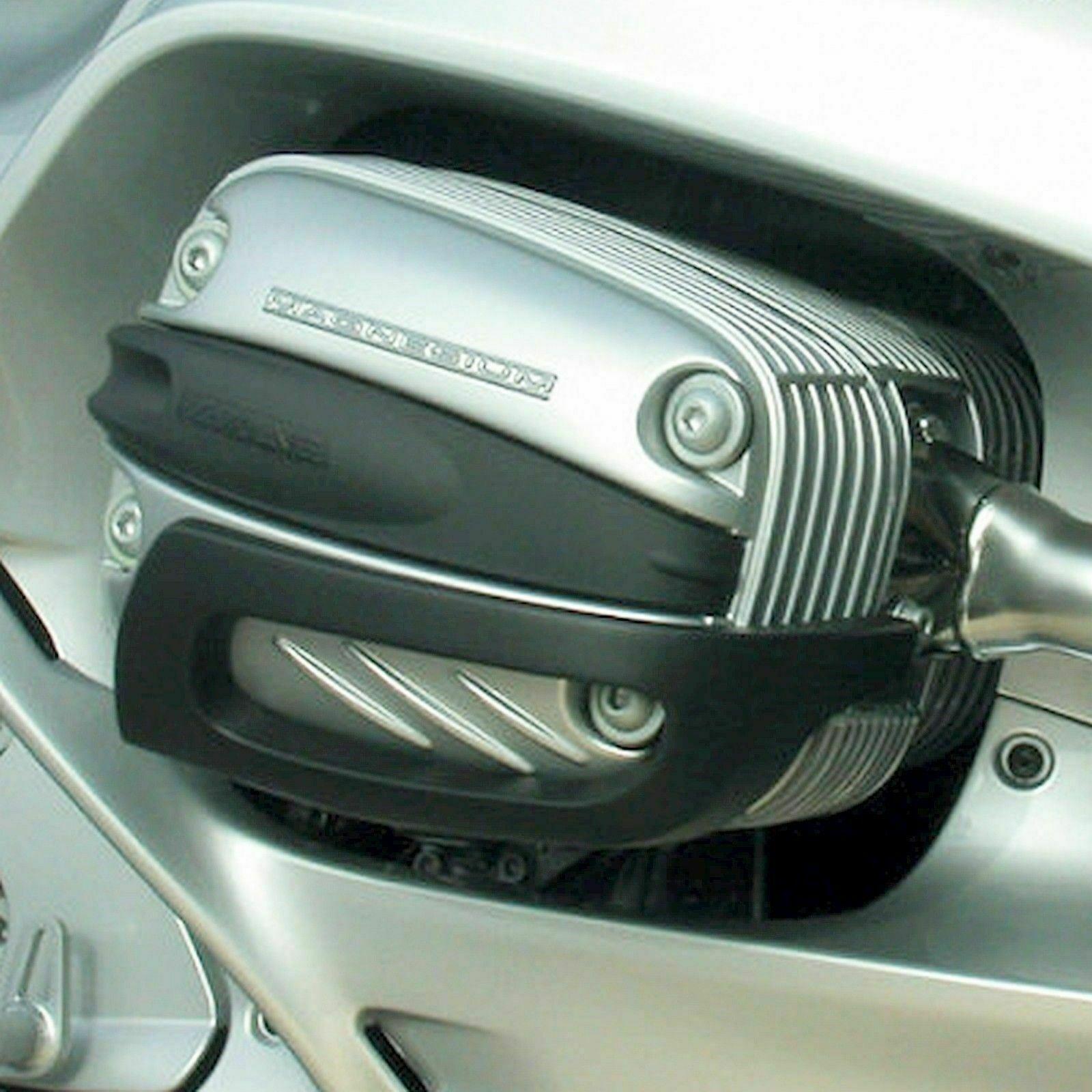 BMW Ventildeckel Zylinderschutz 1 Paar R1150GS R1150RT R1150RS R1150R 2001-03