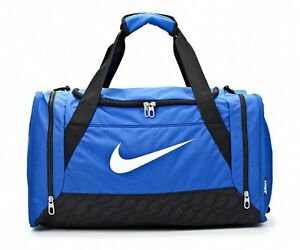 27d11617e6 Nike Team Training Sports Bag Holdall gym Bag Duffel Bag Small ...